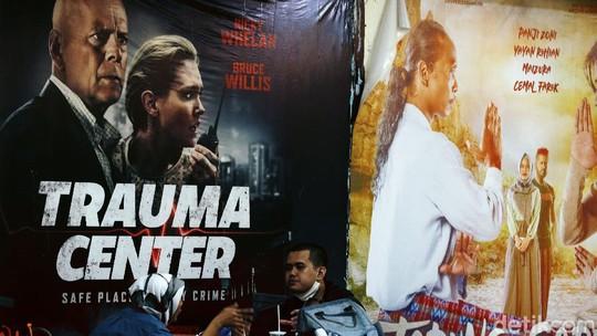 Asiik! Bioskop Akan Kembali Dibuka Akhir Juli