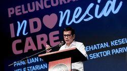 Kemenparekraf Luncurkan Indonesia Care
