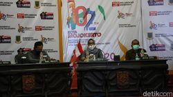 Tak Pakai Masker di Kota Mojokerto, Siap-siap Bayar Denda Rp 200 Ribu