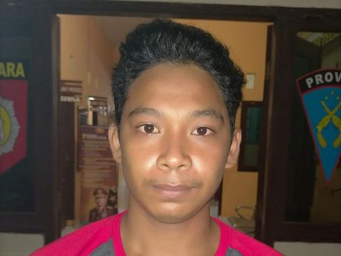 Pelaku Pemerkosaan dan Pembunuhan Guru SD di Sumsel