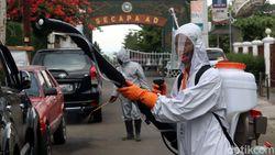 Jadi Klaster COVID-19, Pemkot Bandung Kaji Pembatasan Sekitar Secapa AD