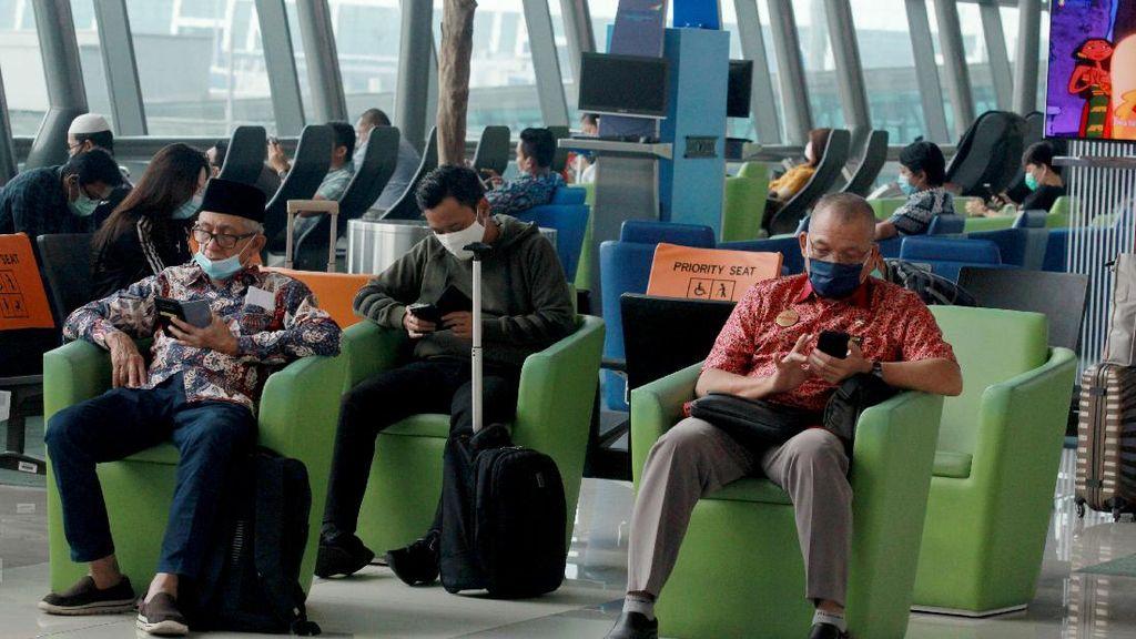Ada Long Weekend dan Tiket Murah, Penumpang Pesawat Diramal Naik 9%