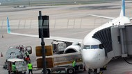 Harga Tiket Pesawat Jakarta Bali Akhir Pekan Mulai Rp 600 Ribuan