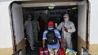 WHO Ingatkan Mustahil Balik ke Normal Meski Pandemi Corona Berakhir