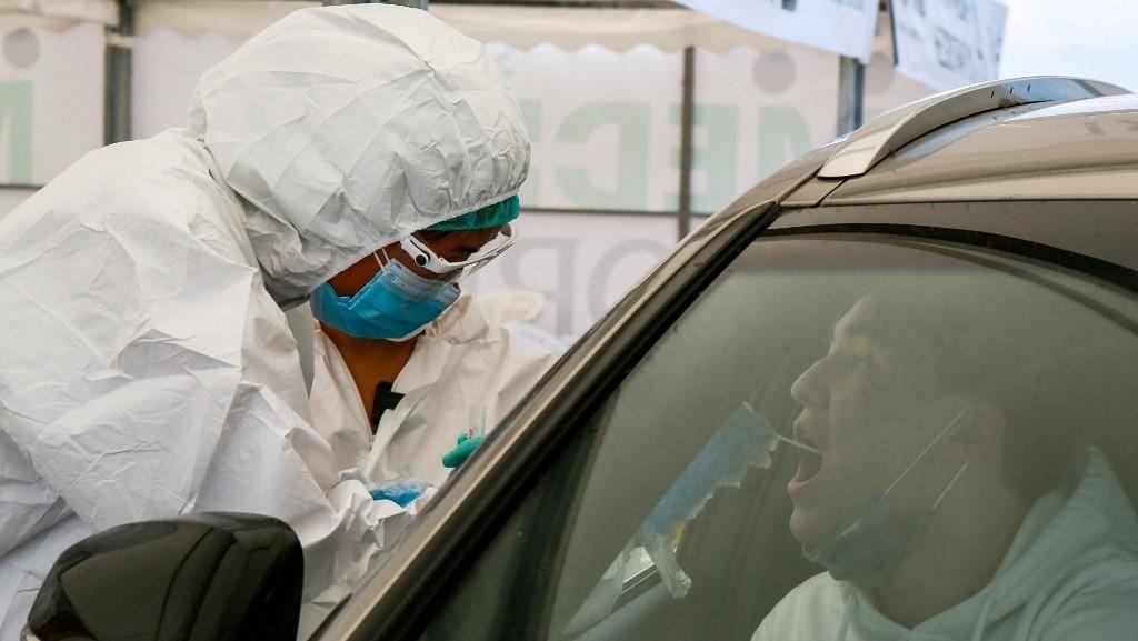 China Ingatkan Wabah Pneumonia di Kazakhstan Lebih Mematikan dari Corona