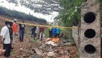 Editor MetroTV Diduga Dibunuh, Ditemukan Bekas Luka di Bagian Dada