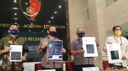 Pembocor Data Denny Siregar Ditangkap Polisi