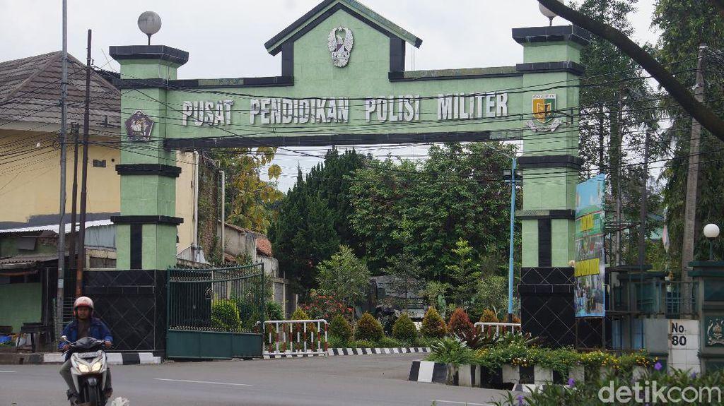 Klaster Pusdikpom TNI AD, 263 Orang Bakal Jalani Swab Test