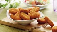 Resep Nugget Ayam Wortel Buat Bekal dan Lauk Anak
