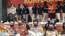 Manajemen Hotel di Jakarta Tempat WN Prancis Cabuli Bocah Sudah Diperiksa