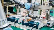 5 Mitos Tentang Robot Pekerja