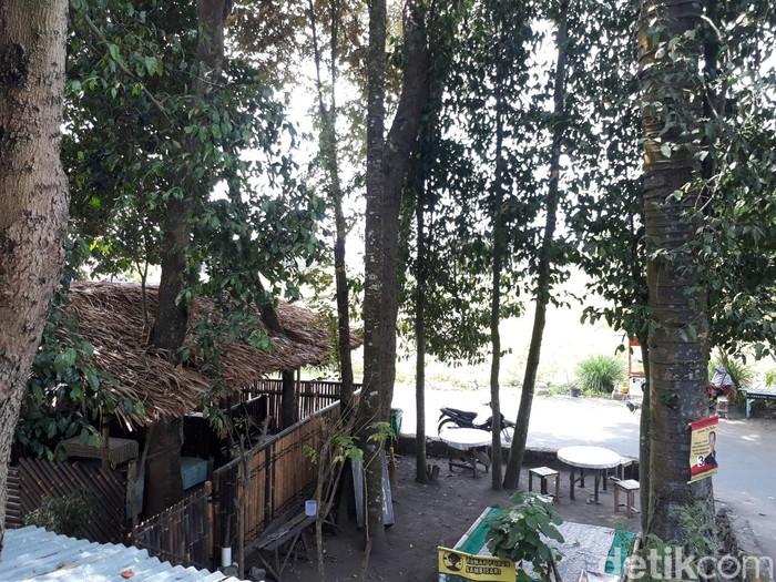 Rumah Pohon Sambisari