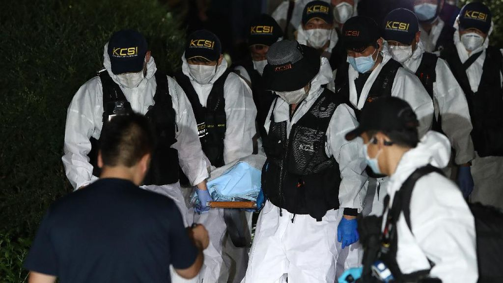 4 Fakta di Balik Kematian Wali Kota Seoul di Pegunungan