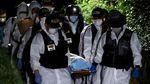 Sempat Hilang, Wali Kota Seoul Ditemukan Tewas di Pegunungan