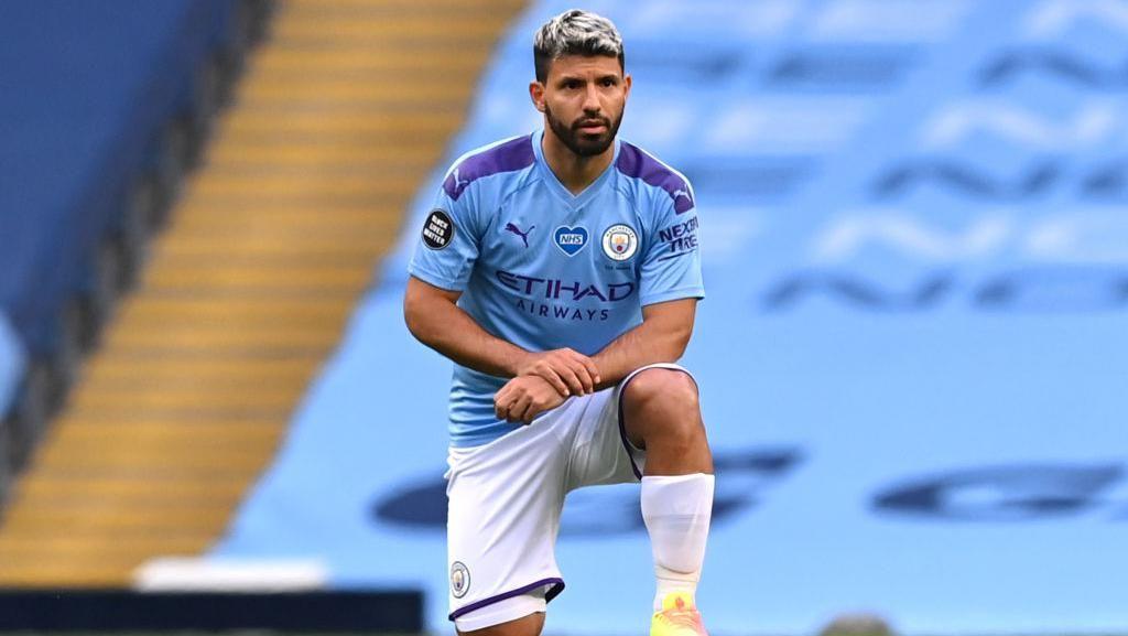 Wolves Vs Man City: The Citizens Masih Tanpa Aguero