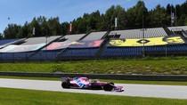 Hasil FP1 GP Styria 2020: Sergio Perez Tercepat di Red Bull Ring