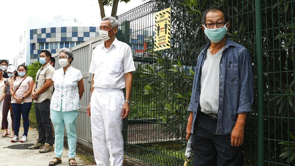 Corona Mengganas, Singapura-Malaysia Berlakukan Lockdown!