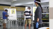 Singapura Perketat Protokol Kesehatan saat Pemilu