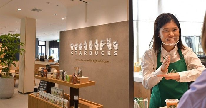 Starbucks untuk Pecinta Teh