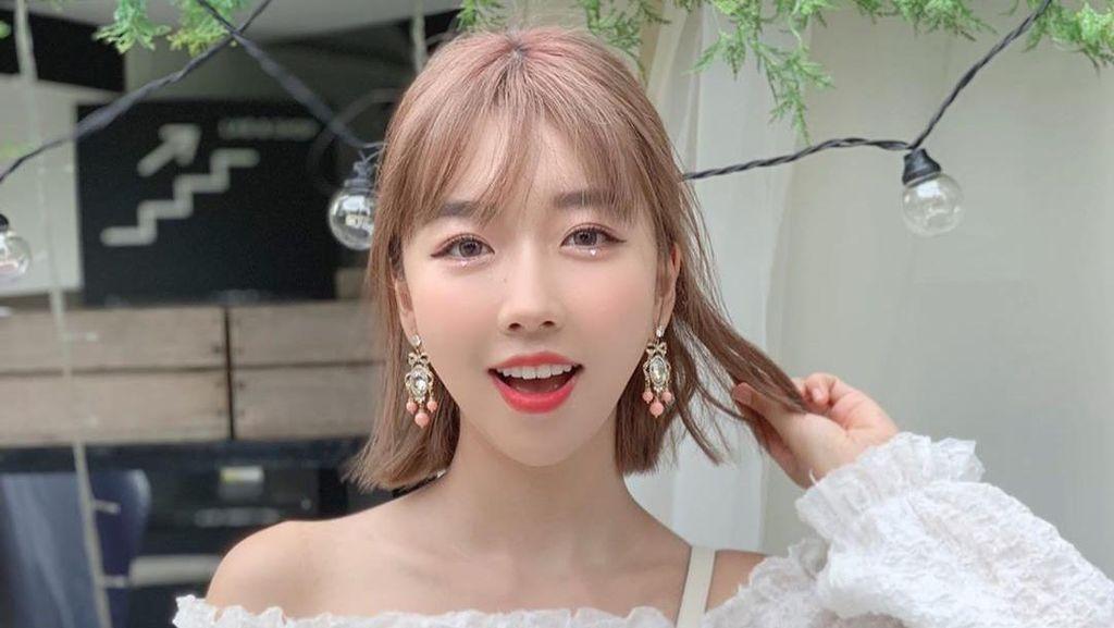 Kenal Lebih Dekat Sunny Dahye, YouTuber Cantik Korea Lulusan UGM Yogyakarta