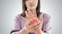 Tangan Sering Kebas atau Kesemutan? Waspada Gejala Diabetes
