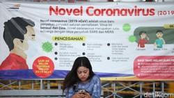 Kasus positif virus Corona (COVID-19) di Indonesia masih terus bertambah. Namun, kesadaran masyarakat dalam melaksanakan protokol kesehatan masih rendah.