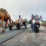Kisah Touring Nmax ke Mekah Bakal Jadi Film dan Buku