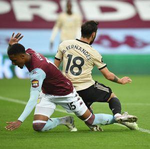 Soal Penalti MU, Manajer Aston Villa: Keputusan yang Memalukan