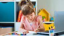 Hari Pertama Masuk Sekolah, Ini Tipsnya agar Anak Lebih Semangat