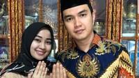 Aldi Taher Resmi Lamar Salsabilih di Palembang