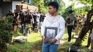 Pria Ngaku Bunuh Editor Metro TV Diamankan, Ini Kata Keluarga Yodi Prabowo