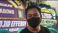 Ayah Ungkap Perubahan Perilaku Editor Metro TV Sebelum Tewas Dibunuh
