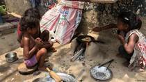 Bagaimana Virus Corona Mempengaruhi Anak-anak Kurang Mampu di India?