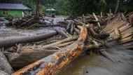 Begini Kondisi Desa Oloboju Sigi Pasca Diterjang Banjir Bandang