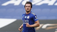 Rumor Transfer: MU Saingi Chelsea dan Man City Gaet Ben Chilwell