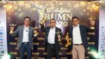 BRI Borong Penghargaan di Tengah Pandemi