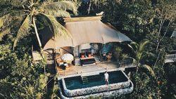 Selamat! Resor Bali Ini Kembali Masuk 5 Besar Terbaik Dunia Tahun Ini
