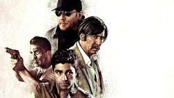 Sinopsis Arsenal, Nicolas Cage Jadi Mafia