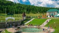 Yangan-Tau UNESCO Global Geopark (Rusia) terkenal akan keanekaragaman geologi, flora dan fauna, serta tradisi budayanya. Salah satu fitur geologis yang luar biasa dari Geopark ini adalah Gunung Yangantau dengan anomali termal yang unik, menciptakan mata air panas bumi tanpa kehadiran aktivitas magmatik. (UNESCO)