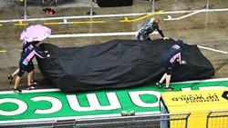 FP3 GP Styria Dibatalkan karena Cuaca Buruk