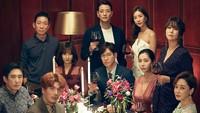 Deretan Film dan Drama Korea Rilis di Netflix November 2020