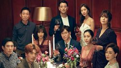 Graceful Friends Tayang, Drakor Pengganti The World of the Married