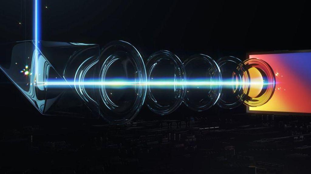 Teknologi Kamera Huawei P40 Series Permudah Ambil Foto Menawan