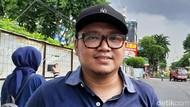 Pengerjaan 80%, Alun-Alun Surabaya Ditarget Rampung Bulan Depan