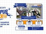 Siap SBMPTN 2020, UNAIR Tampil di Kampus Check detikcom!