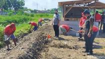 Kemenkumham Jatim Terima Lahan untuk Lapas Baru dari Pemkab Banyuwangi
