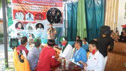 Anggotanya Dibunuh, Kapolda NTB Curhat ke Mahasiswa soal Risiko Tugas Polisi