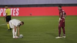 Penalti, Penalti, dan Penalti Lagi untuk Real Madrid