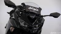 Kawasaki Ninja ZX-25R Buatan Indonesia Bukan untuk Diekspor