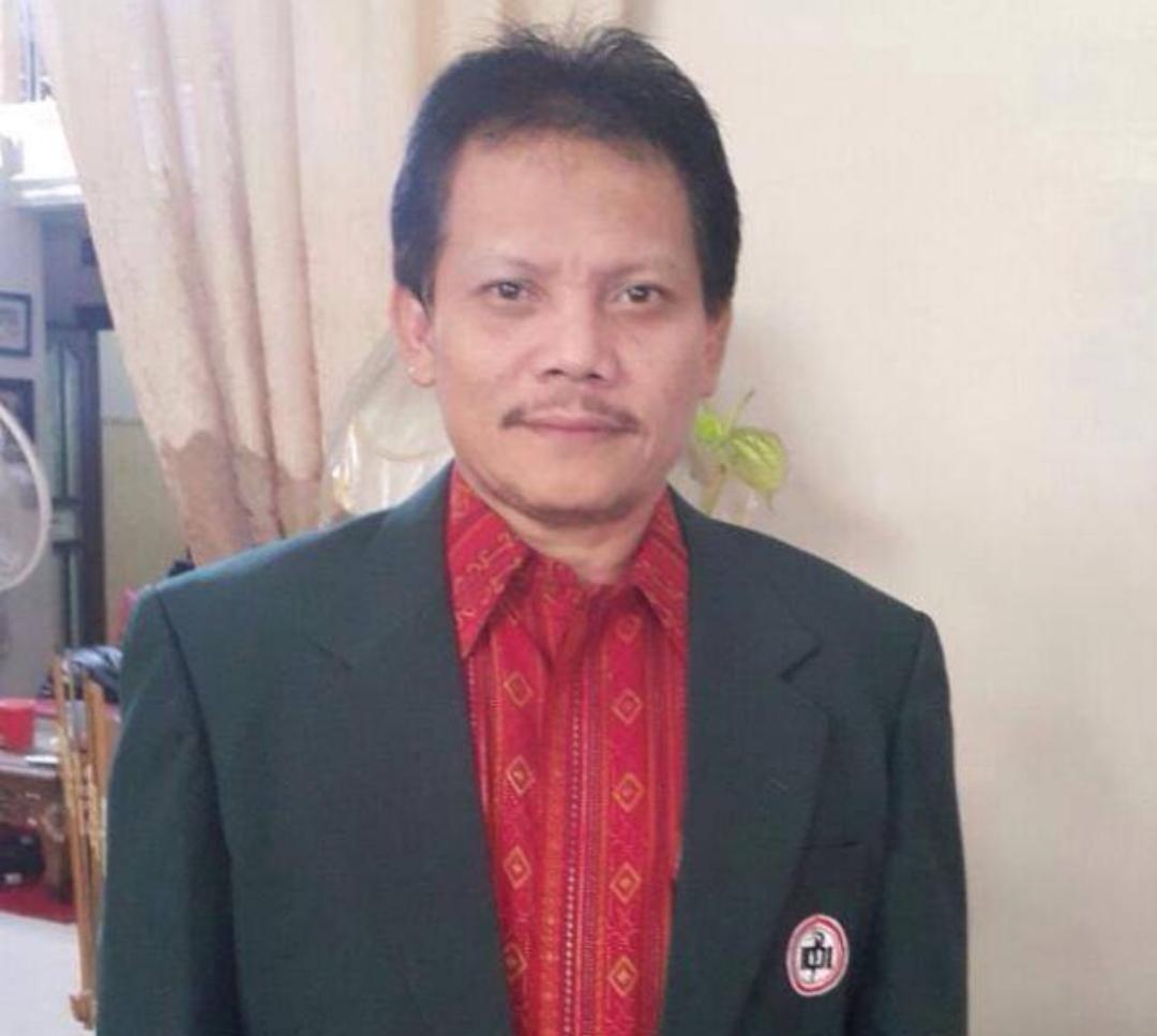 Ketua IDI Sumut Dr Edy Ardiansyah (dok. Istimewa)